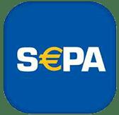 Sepa bankoverschrijving