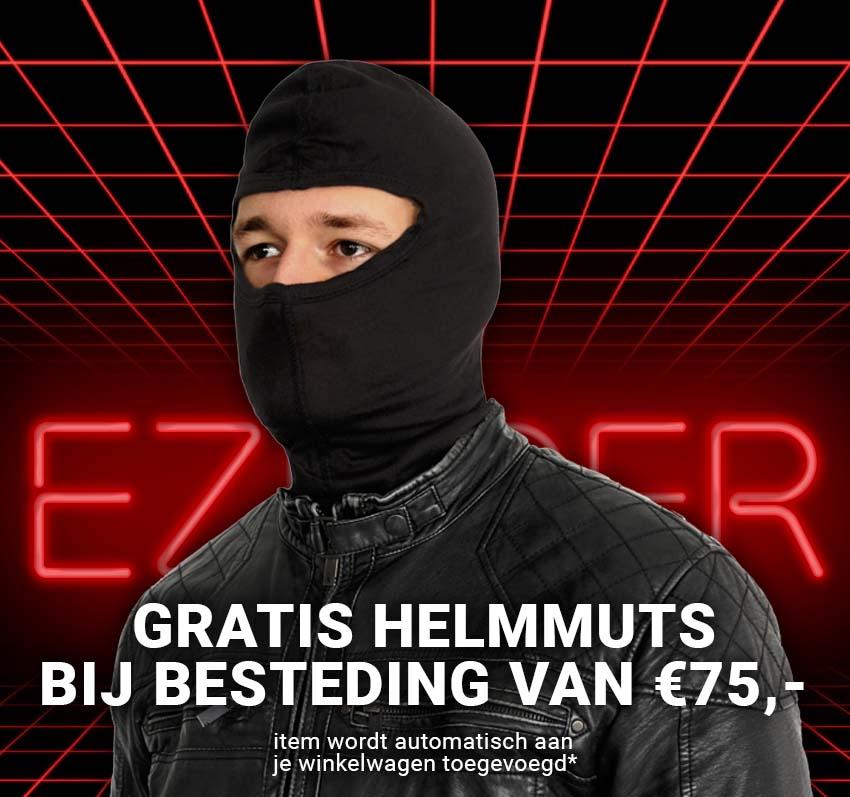 Helmmuts ACTIE